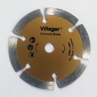 Villager dijamantna ploča 85mm za VLP600  040677