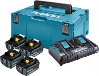 Makita akumulatorski POWER SET 197503-4   Z2 2019