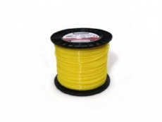 Oregon najlonska nit / flaks YELLOW ROUNDLINE 2,7mm 280m 545827