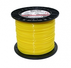 Oregon najlonska nit / flaks YELLOW ROUNDLINE 2,0mm 260m  90158E