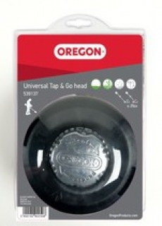 Oregon glava trimera univerzalna Tap&Go 130mm  539137