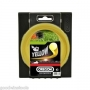 Oregon najlonska nit / flaks YELLOW ROUND LINE 3,0mm 15m  90425E