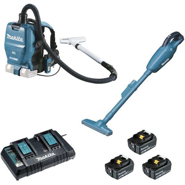 Makita set DLX2248PT1 ljeto 2019
